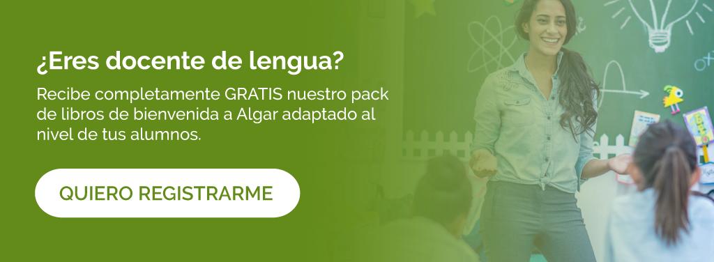Blog docentes lengua castellana