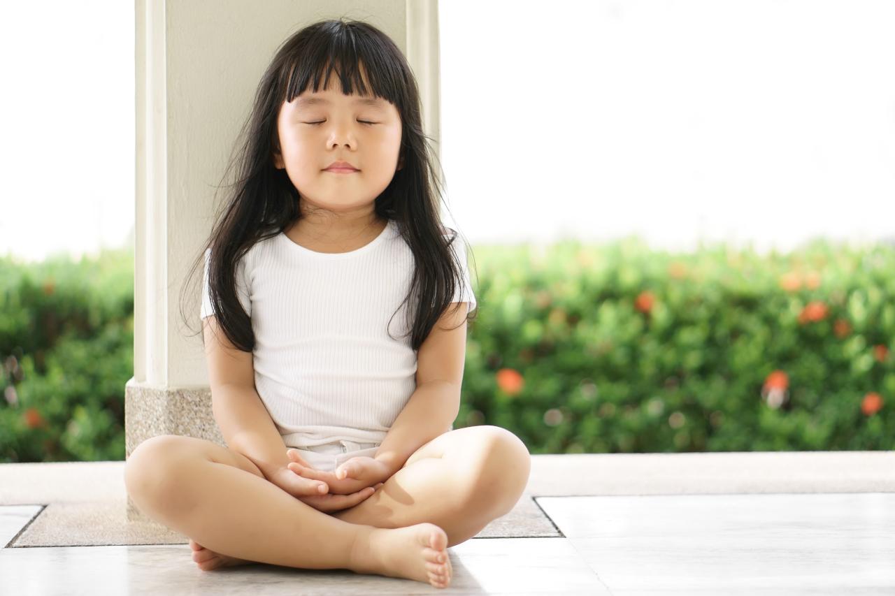 mindfulness en el aula infantil y primaria